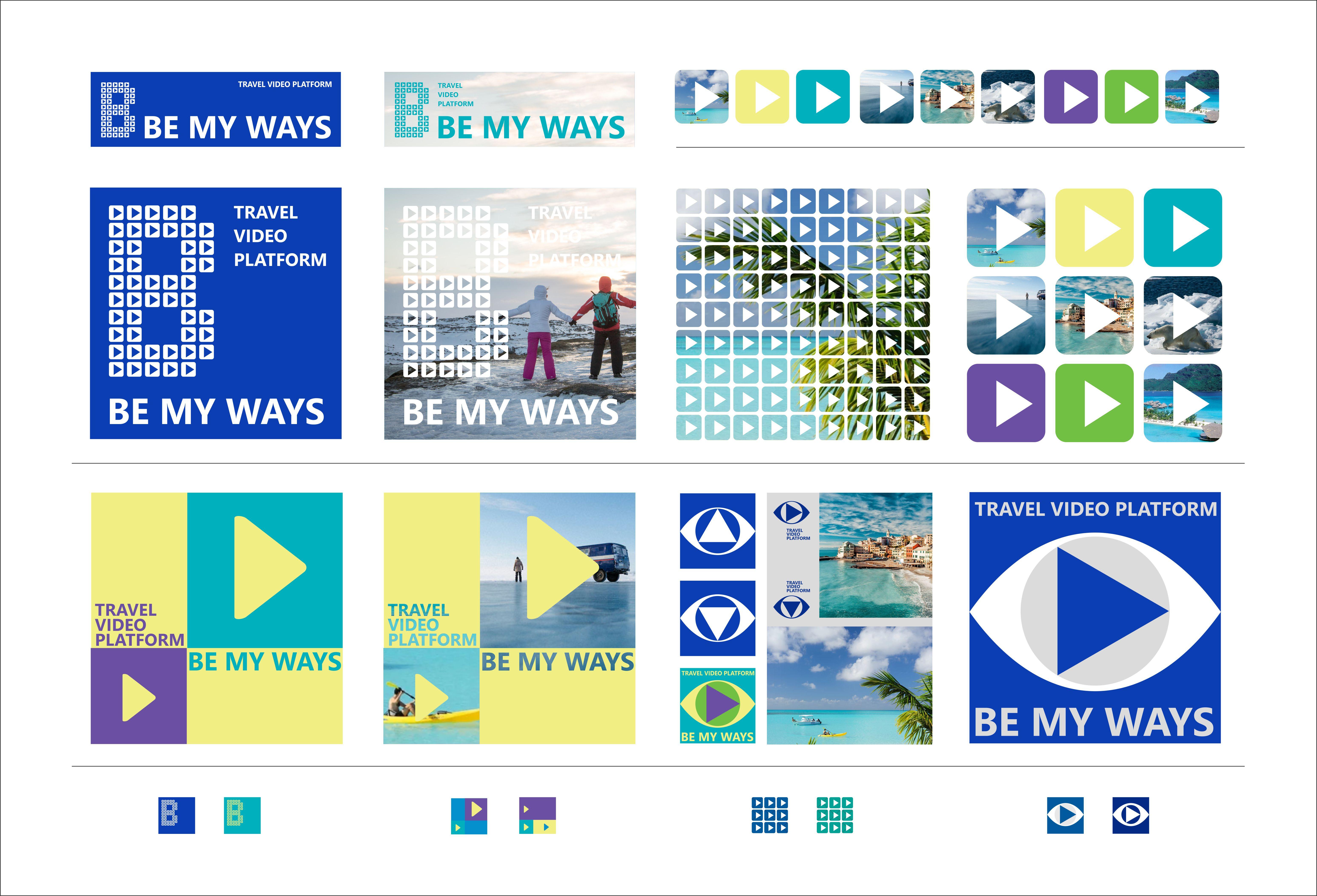 Разработка логотипа и иконки для Travel Video Platform фото f_8115c3732d782ba4.jpg