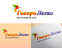 Логотип ,,Говори Легко,,