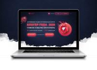 Сайт Премия Блогера