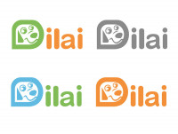 логотип ,,Dilai,,