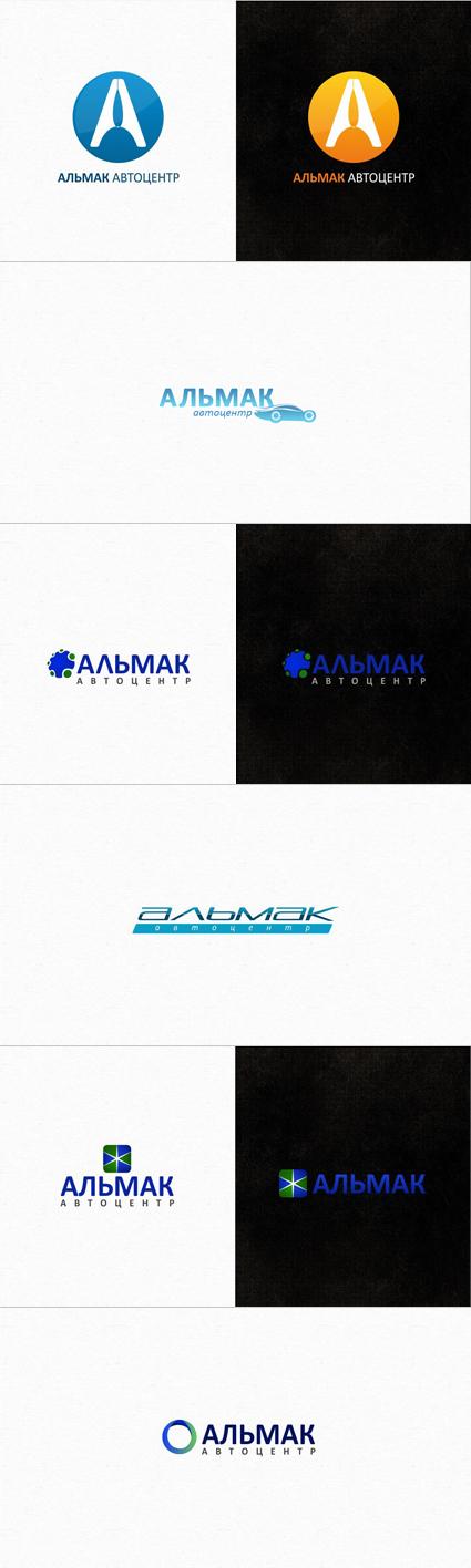 Альмак-автоцентр