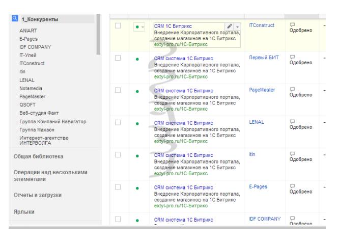 Google Ads | Весь мир | Дизайн студия (разработка сайтов, внедрение CRM систем) | IT Development