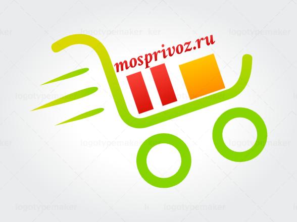 Логотип. Интернет - магазин по доставке продуктов питания. фото f_1165ad3102ea5ec5.png