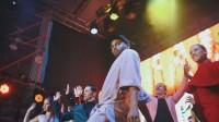 Backstage // ТАНЦЫ на ТНТ (Танцевальный марафон 2017)