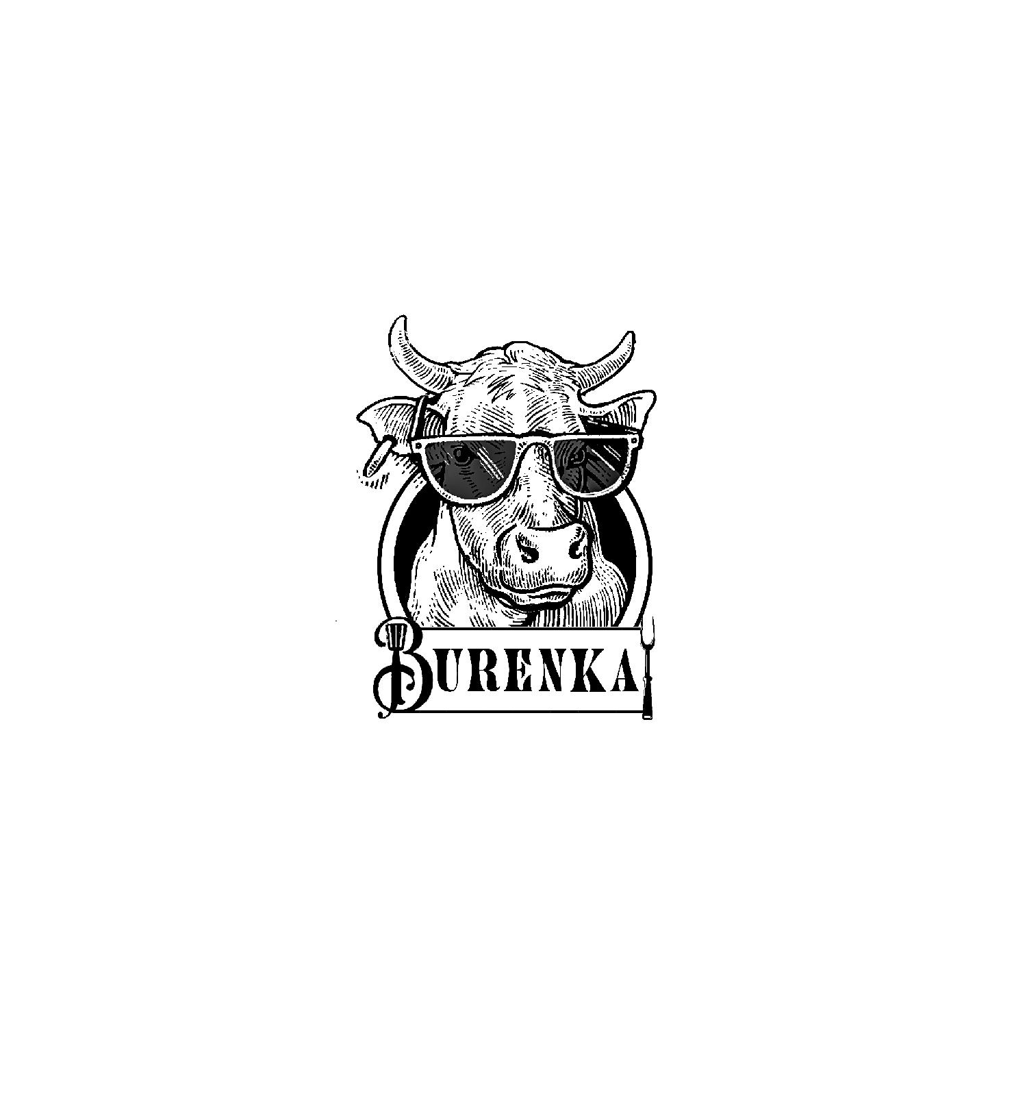 Логотип для Бургерной с Пекарней фото f_6235e12190d7062b.jpg