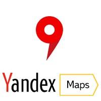 Виджет Яндекс.Карт для amoCRM