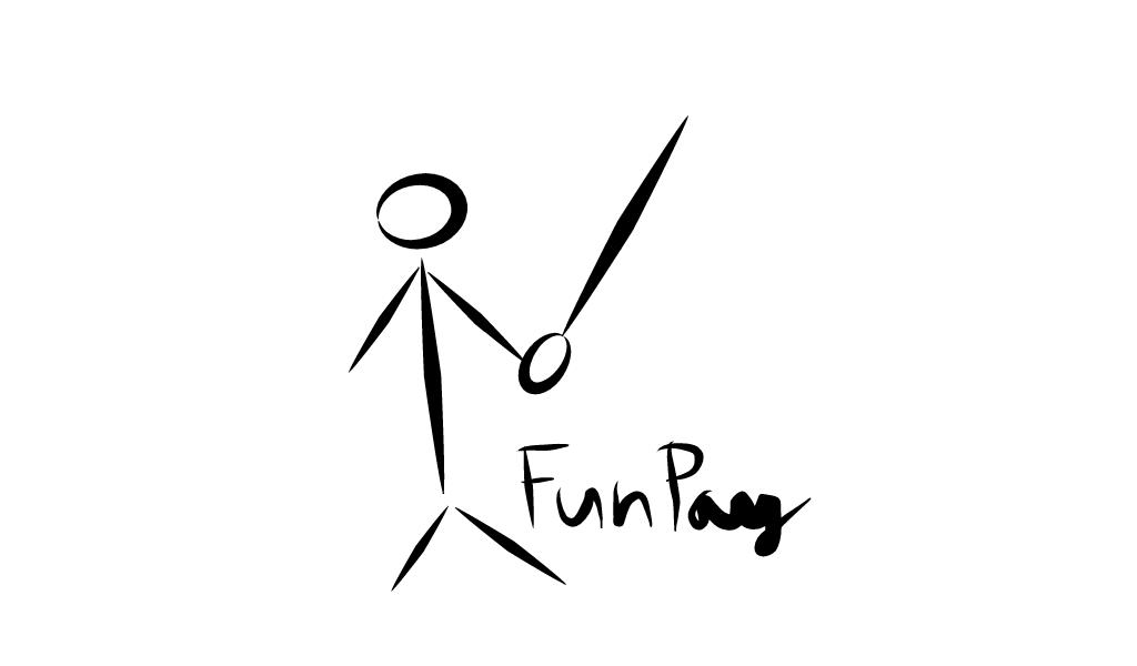Логотип для FunPay.ru фото f_3325991d1f6c63a1.png