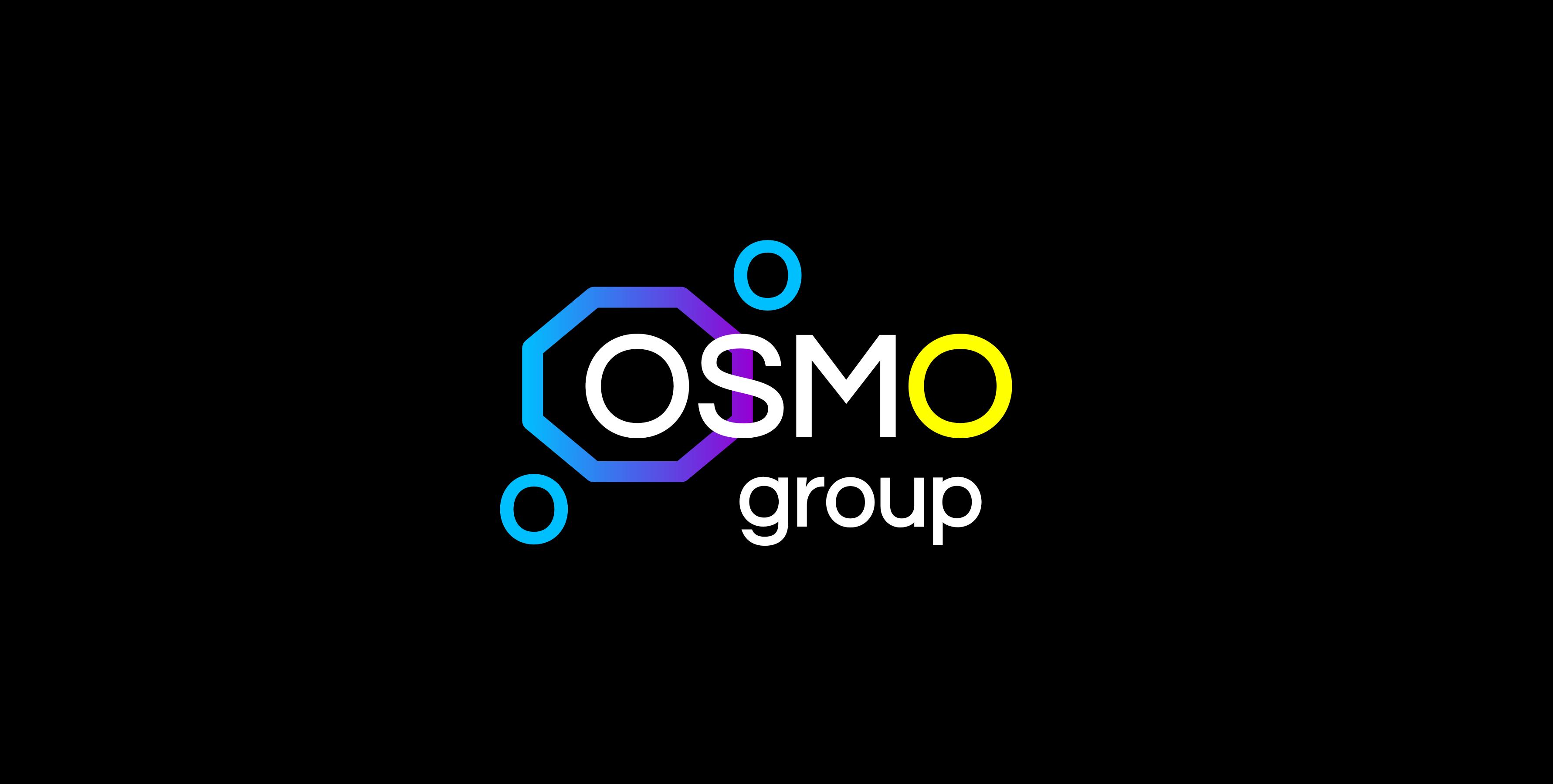 Создание логотипа для строительной компании OSMO group  фото f_37459b6ac1e68087.png