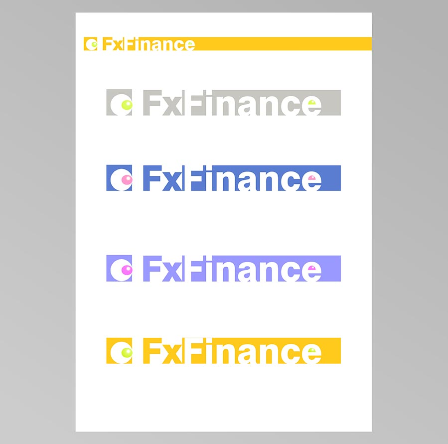Разработка логотипа для компании FxFinance фото f_13751136f1bd4cae.jpg