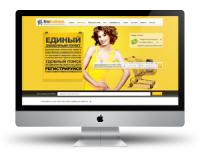 Дизайн МультиМагазина для ASFN.info