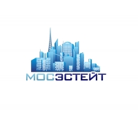 Логотип МОСэстейт