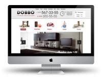 Интернет магазин DOBBO