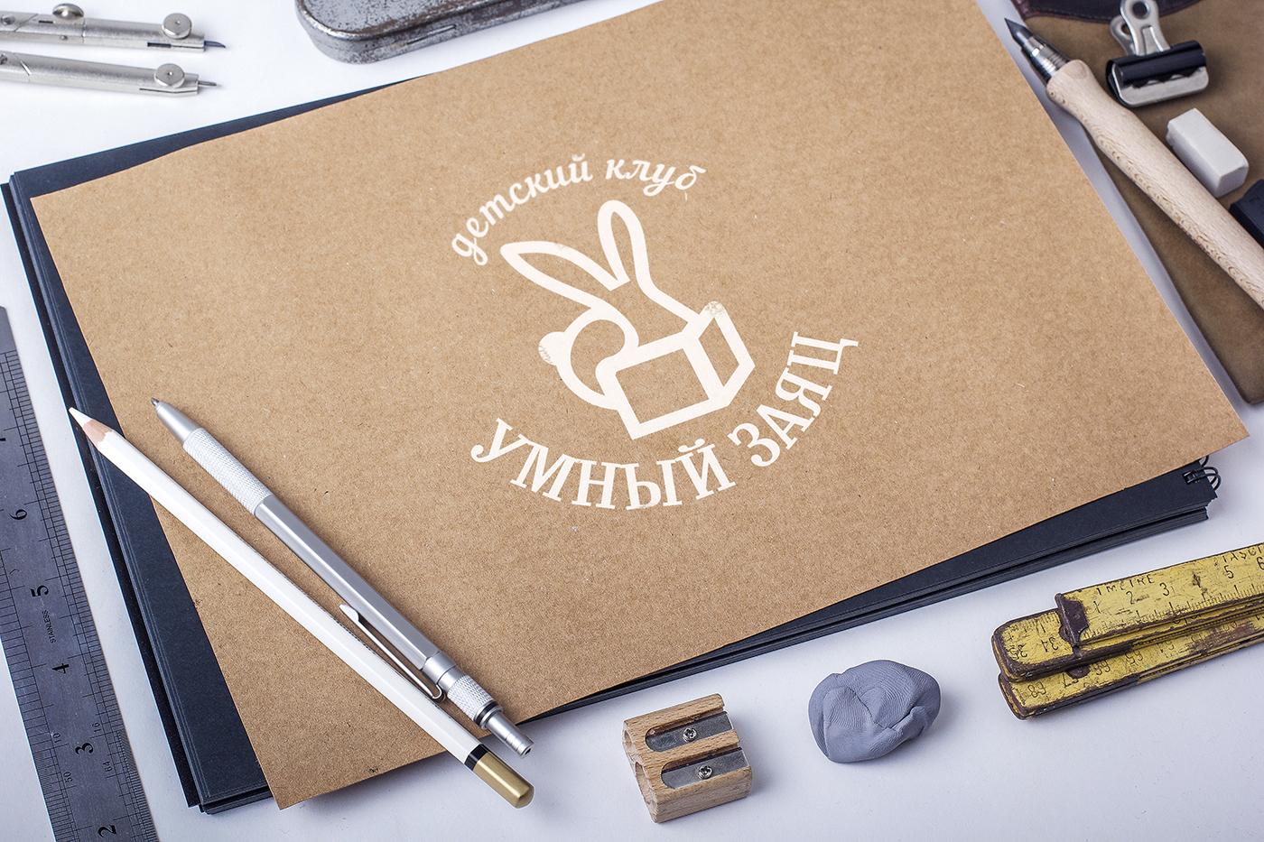 Разработать логотип и фирменный стиль детского клуба фото f_2925560a53880302.jpg