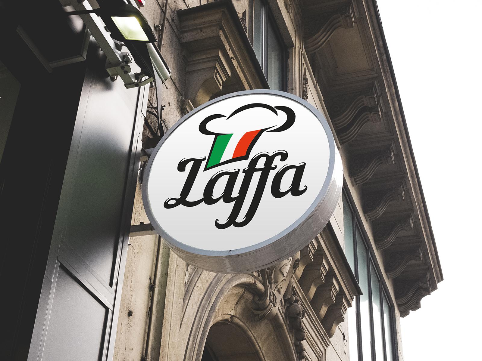 Нужно нарисовать логотип для семейного итальянского ресторан фото f_356554afbcded583.jpg