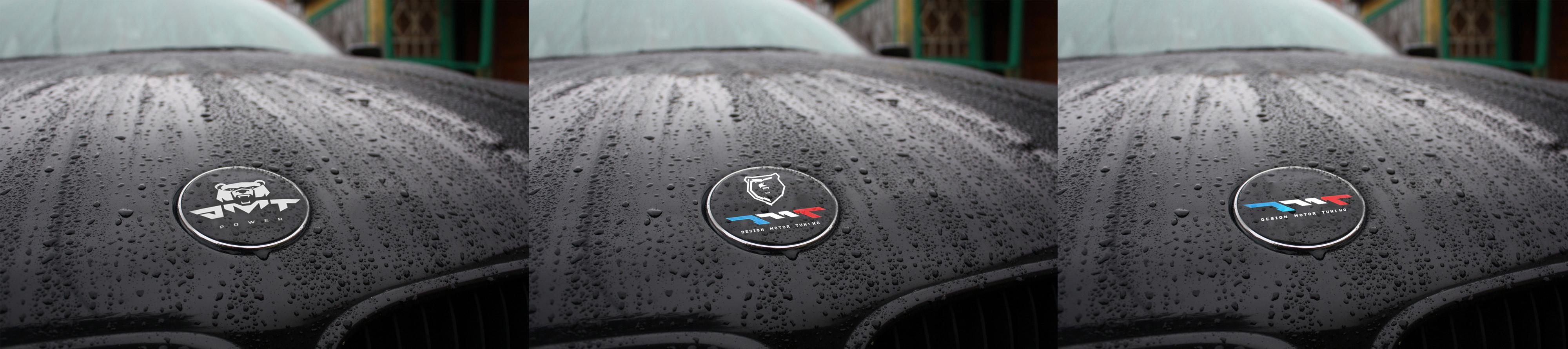 Логотип для Тюнинг Ателье фото f_511553edf05603e5.jpg