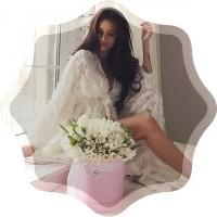 Амелия - доставка цветов