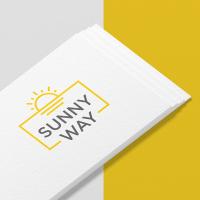 Sunny Way - логотип