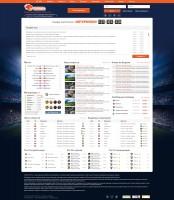 Football territory - портал