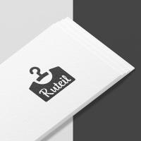 Ruteil - логотип