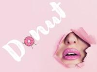 Donut - логотип