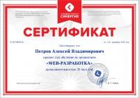 WEB-razrabotka
