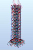 Инженерные расчеты строительных конструкций в Robot