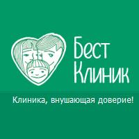 Корпоративный сайт сeти медицинских центров «Бест Клиник»