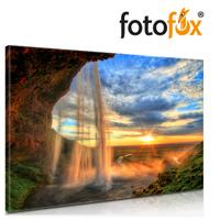 Интернет-магазин c конструктором фото-продукции foto-fox