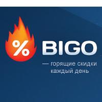 Сайт групповых покупок Bigo
