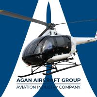 Евробуклет / Agan Aircraft Group