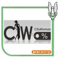 City Woman - раскрутка в соц сетях