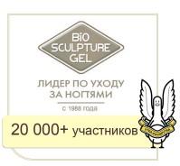 ВКонтакте, Facebook: БиоСкульптурный Гель - ведение и таргетинг