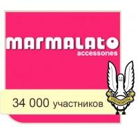 VK, FB | Marmalato: продвижение бренда в социальных сетях
