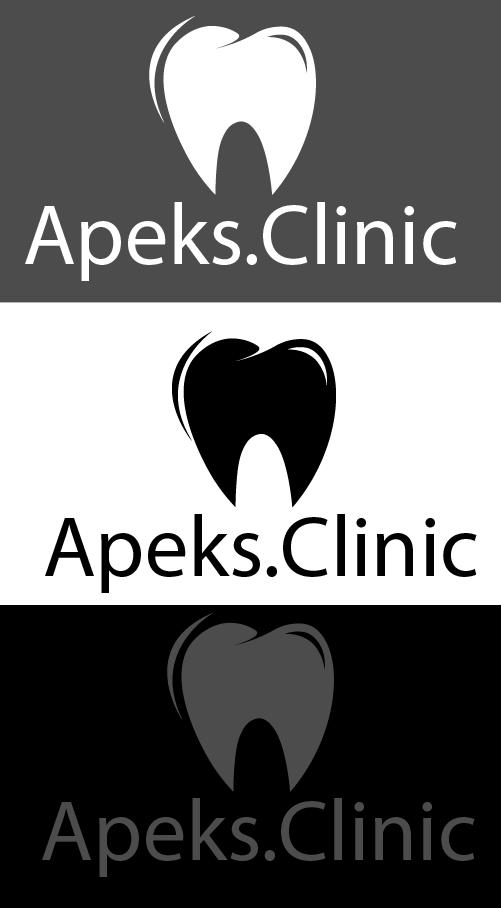 Логотип для стоматологии фото f_5095c88c5727861b.png