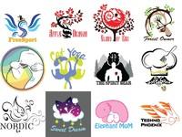 Разработка логотипов. Вам не нравится вы не платите )))