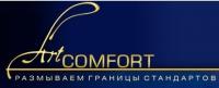 Продвижение сайта строительной компании Artcomfort