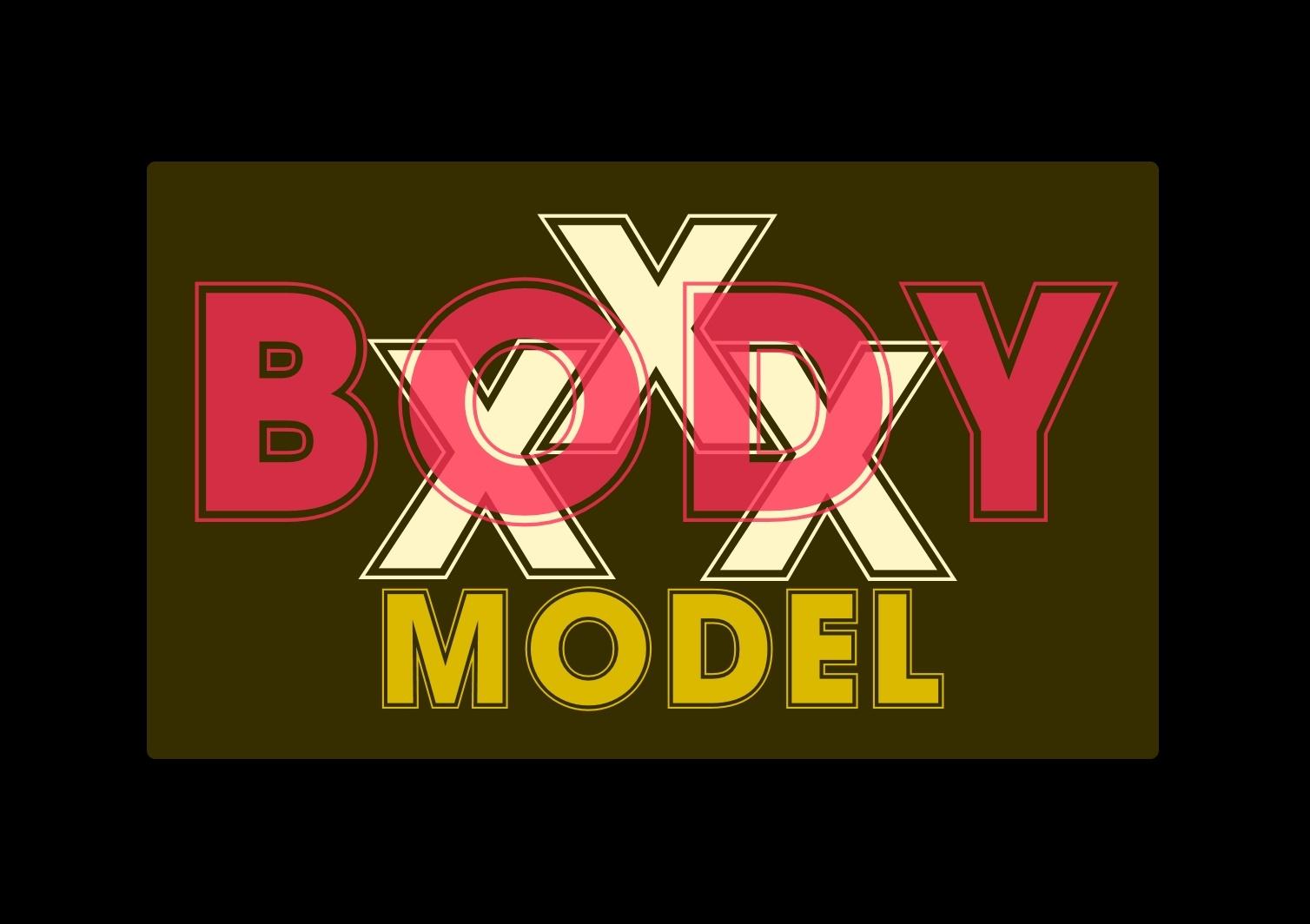 Разработка логотипа (видеоблог для моделей) фото f_4765b2404d040488.jpg