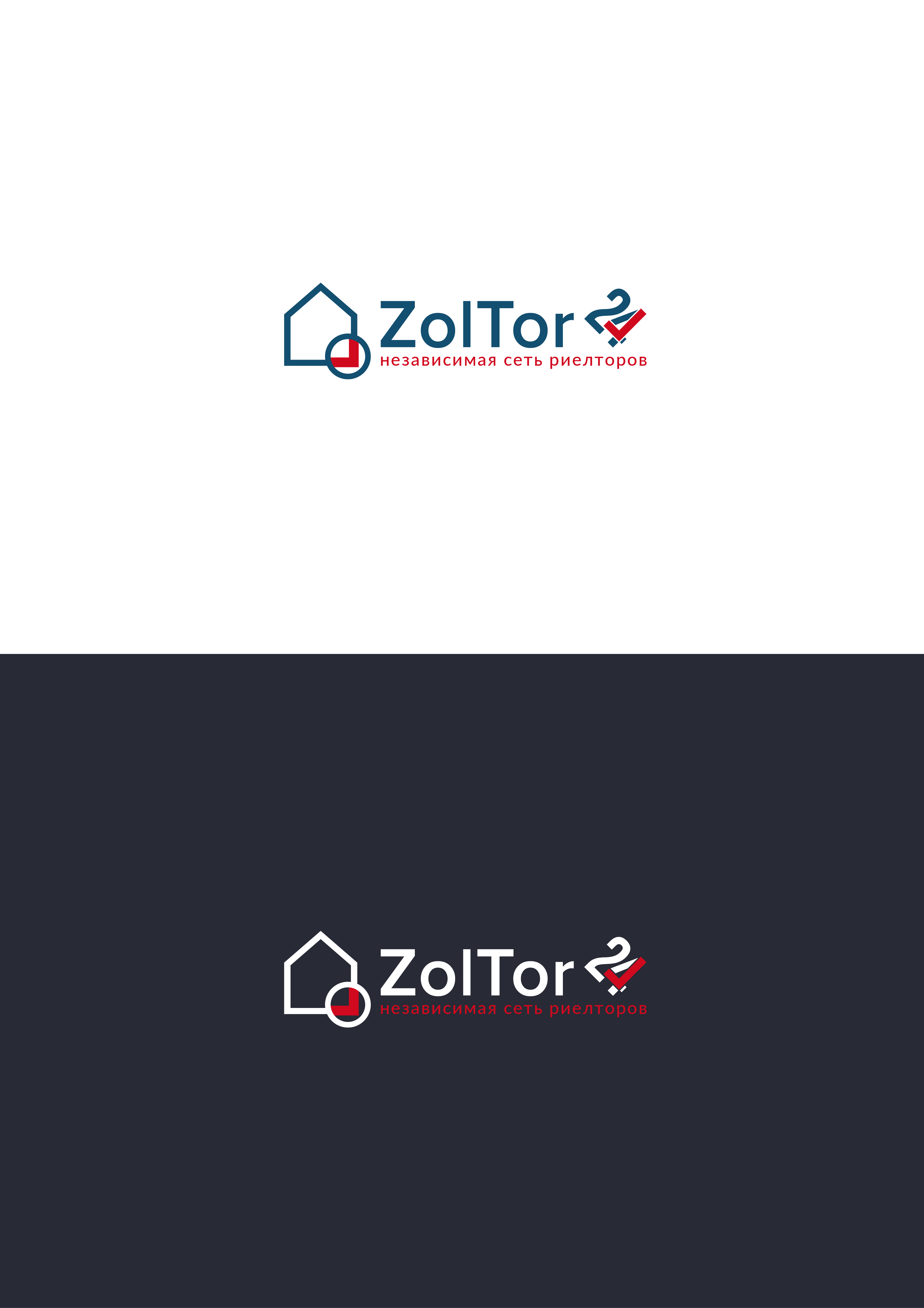 Логотип и фирменный стиль ZolTor24 фото f_6465c915c6b1b6fb.png