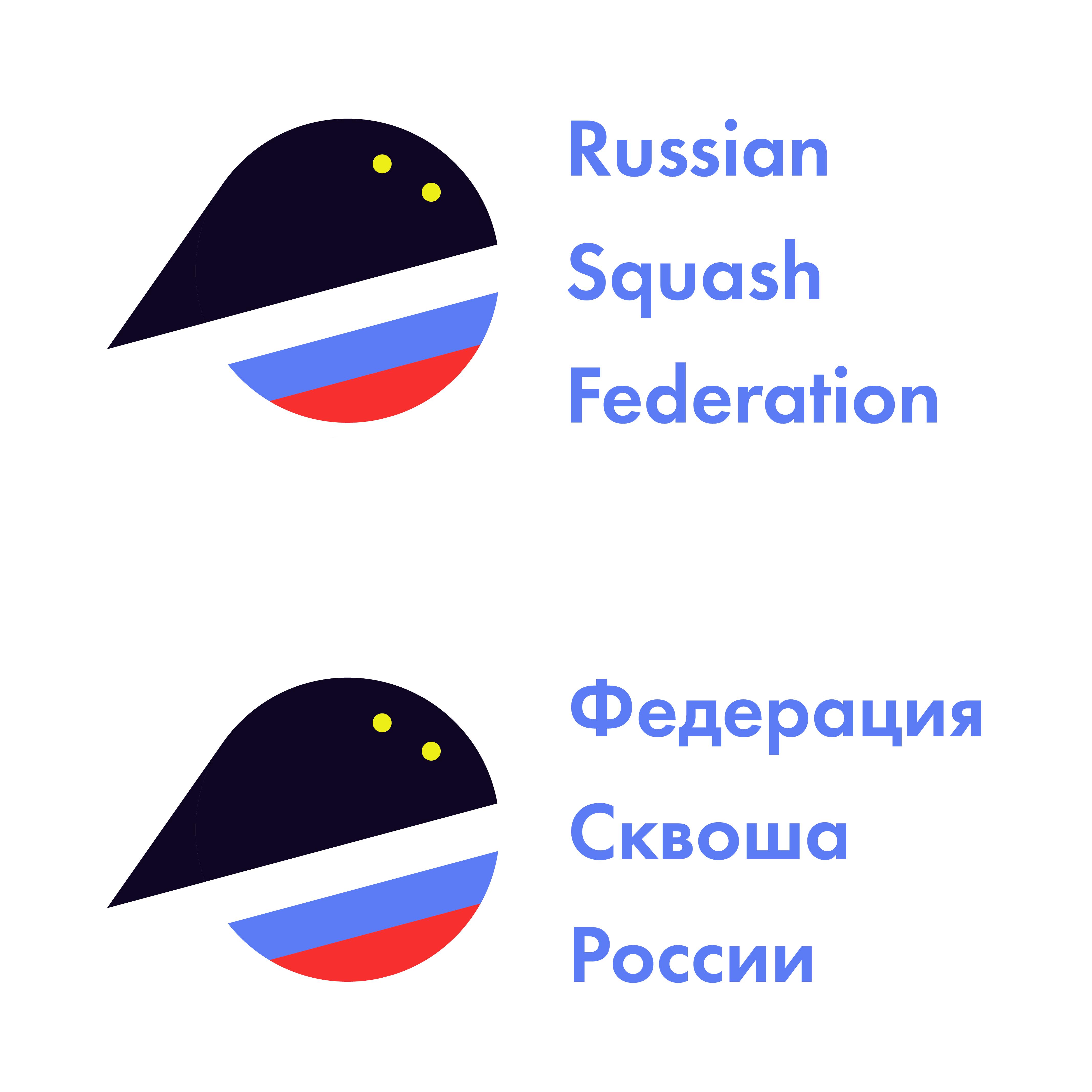 Разработать логотип для Федерации сквоша России фото f_0805f37d1c531d75.png