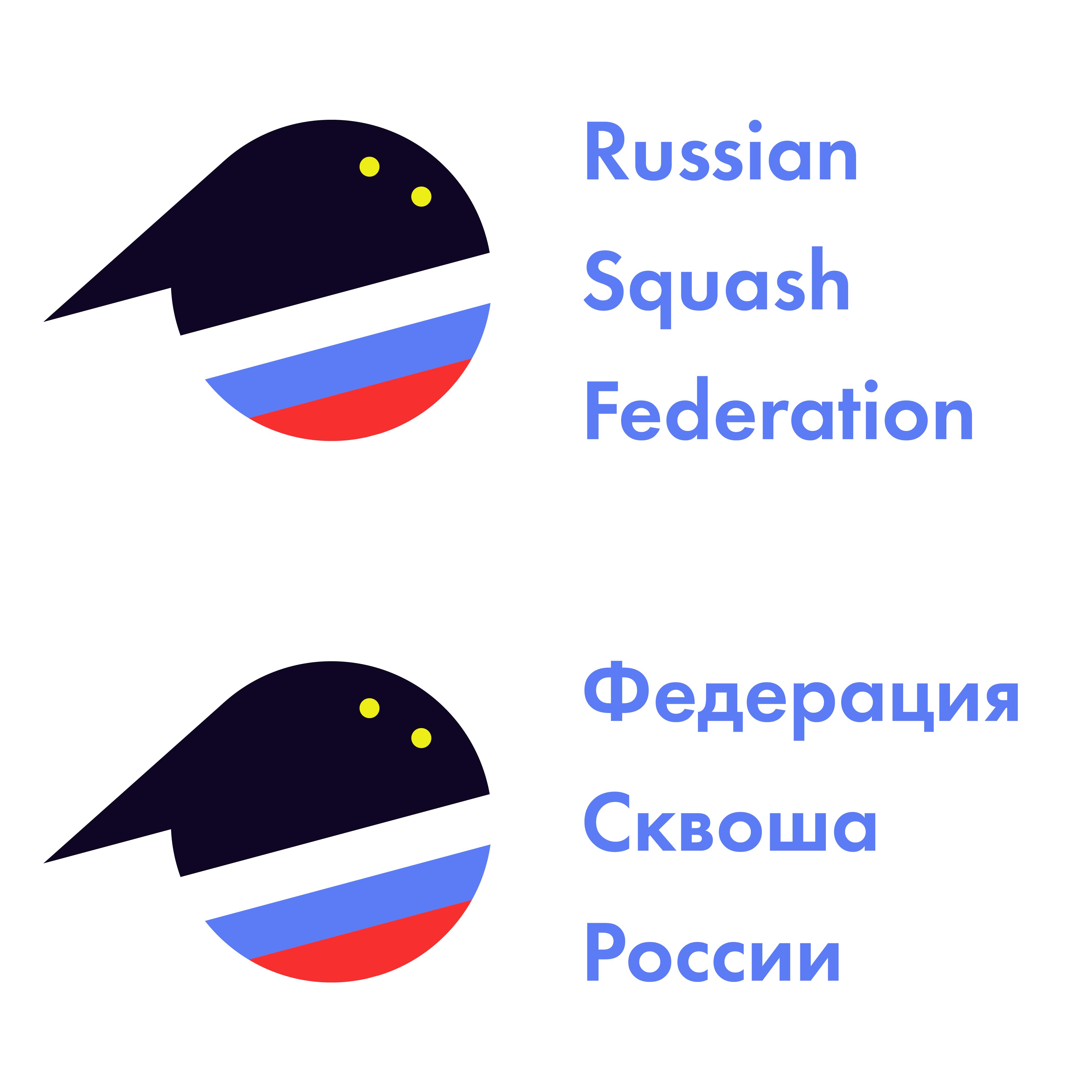 Разработать логотип для Федерации сквоша России фото f_1435f37d701061ea.png