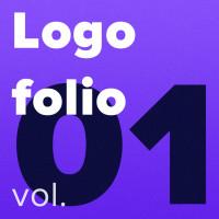 Логофолио. Часть 1 (Сборник логотипов)