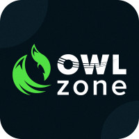 OWL ZONE / Презентация лого