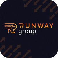 RUNWAYgroup / Презентация лого