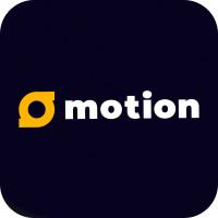 Motion / Презентация лого