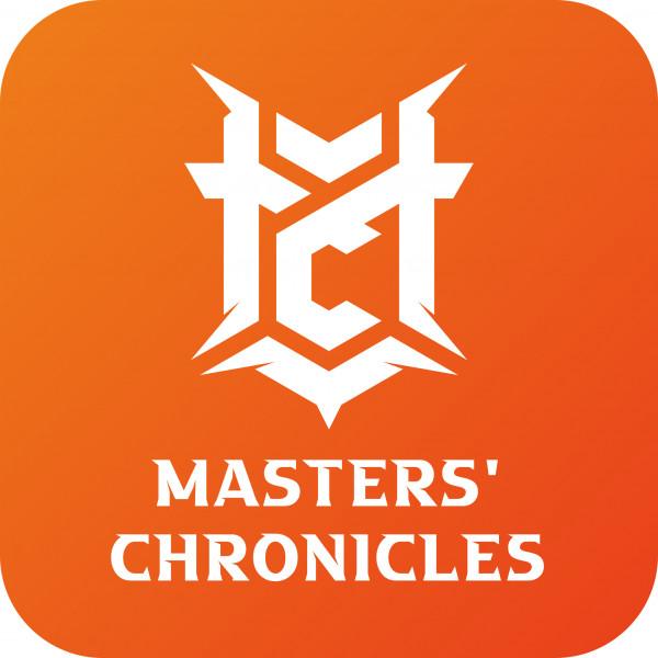 Master` Chronicles