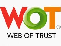 Подниму репутацию Вашего сайта в web of trust (wot) / mywot