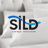 Лого компании по работе с профессиональным текстилем