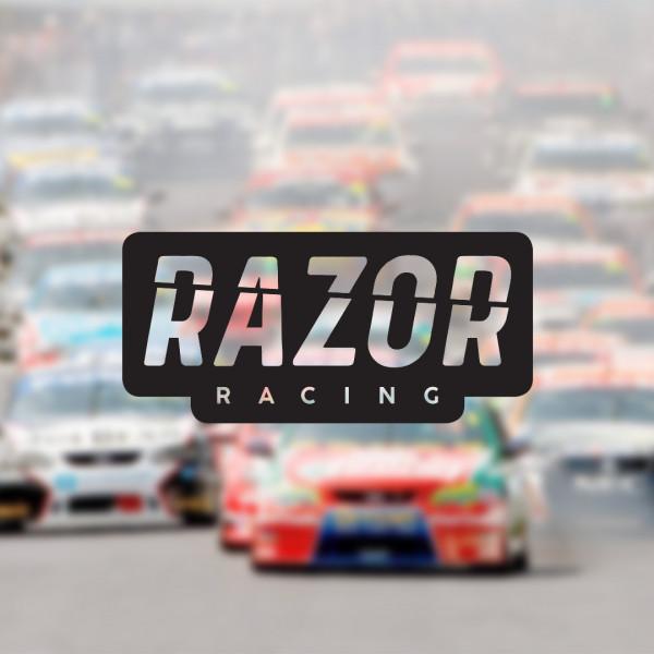 лого RAZOR Racing