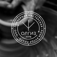 Лого для инстаграм-магазина гончарной мастерской