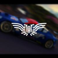 Лого гоночной команды
